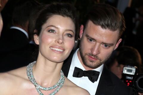 Jessica Biel a accouché : Justin Timberlake est papa !
