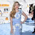 Willow Shields lors des MTV Movie Awards à Los Angeles le 12 avril 2015