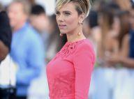 Scarlett Johansson : Une véritable bombe rayonnante pour les MTV Movie Awards