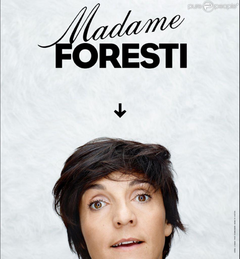 Madame Foresti de Florence Foresti