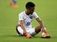 Raheem Sterling : Chicha et gaz hilarant, la pépite du foot anglais dérape