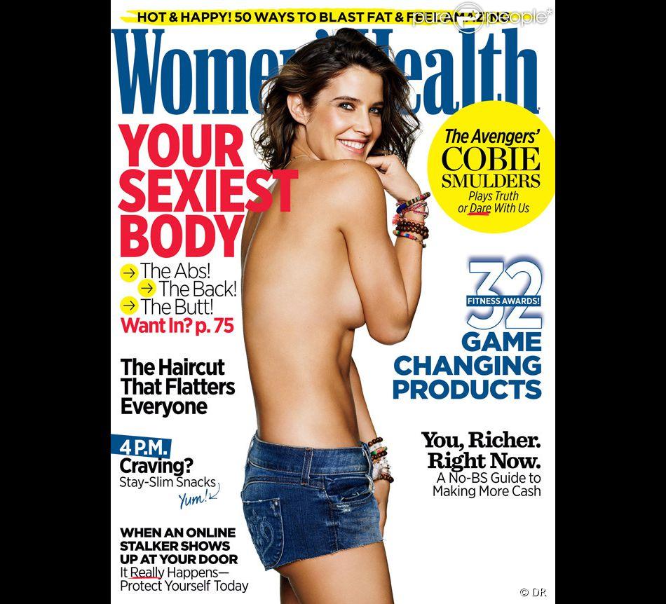 Le magazine Women's Health du mois de mai 2015