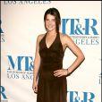 Cobie Smulders le 13 mars 2006