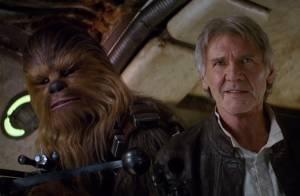 Star Wars VII : Nouvelle bande-annonce... avec Harrison Ford !