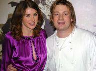 Jamie Oliver, le célèbre chef cuisinier anglais, de nouveau papa !