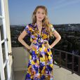 Exclusive - Blake Lively le 14 avril 2015