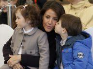 Marie et Joachim de Danemark : Athena et Henrik fascinés au zoo !
