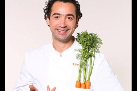 Pierre Augé, de retour dans Top Chef le choc des champions : 'C'est pas évident'