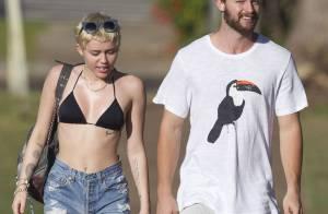 Miley Cyrus et Patrick Schwazenegger séparés : C'est bel et bien fini entre eux
