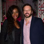 Samuel Le Bihan et sa bien-aimée Daniela : Couple chic et complice
