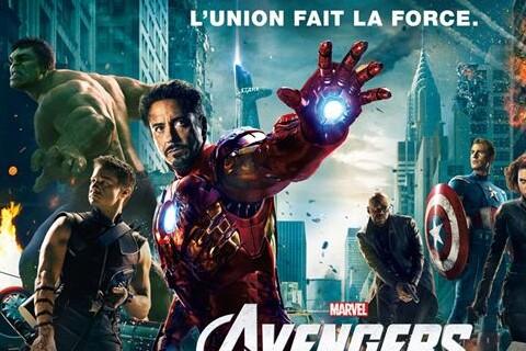 Avengers : 5 choses que vous ne savez pas sur le blockbuster