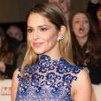 """Cheryl Fernandez-Versini (Cheryl Cole) - Soirée de remise des prix """"Pride of Britain Awards 2014"""" à Londres, le 6 octobre 2014."""
