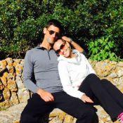 Novak Djokovic et sa belle Jelena : Pause tendresse avec leur petit Stefan