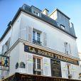 Illustration - La République de Montmartre célèbre Radio Montmartre au restaurant La Bonne Franquette à Paris, le 22 avril 2015