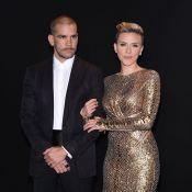 Scarlett Johansson à coeur ouvert: Son couple avec Romain Dauriac, sa fille Rose