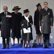 Accouchement de Kate Middleton : William et Harry mobilisés, mais pas en alerte
