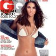 Kendall Jenner pour GQ