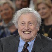 Molières 2015 : Claude Rich évoque des ''tricheries'' dans le passé !
