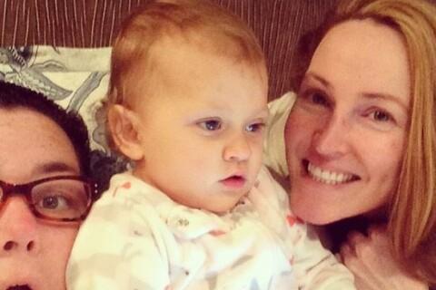 Rosie O'Donnell : Son ex-femme réclame la garde de leur fille... pour l'argent ?