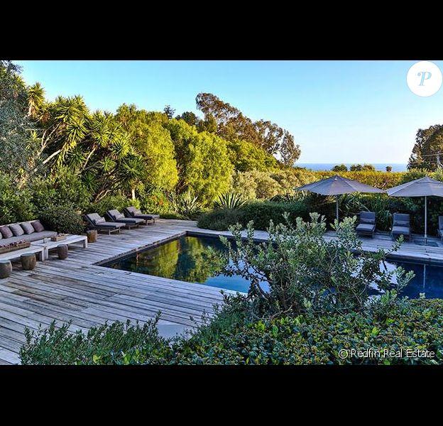 Patrick Dempsey a mis en vente sa maison de Malibu pour 14,5 millions de dollars.