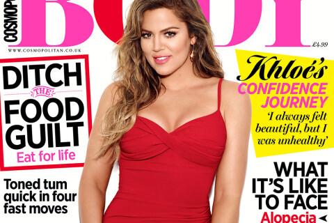 Khloé Kardashian : Accro au sport et renversante, grâce à son ex Lamar Odom