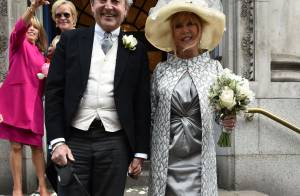 Pattie Boyd : L'ex-femme de George Harrison et Eric Clapton s'est remariée
