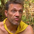 """ Marc dans Koh-Lanta 2015, vendredi 1er mai 2015, sur TF1 """