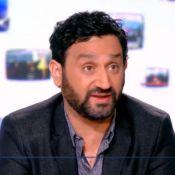 Cyril Hanouna, meurtri par les critiques : ''J'ai été affecté...''