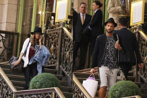 Nabilla, folle de son ''mari'' Thomas : Se sont-ils aussi vus à Paris ?