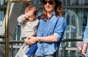 Tamara Ecclestone : Shopping de luxe à Paris avec la craquante Sophia