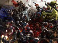 Avengers 2, l'ère du box-office : Deuxième meilleur démarrage de l'histoire !