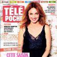 Magazine  Télé Poche  en kiosques le 4 mai 2015.
