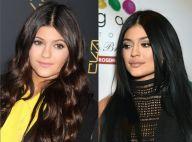 Kylie Jenner a menti : Ses lèvres pulpeuses et la chirurgie, elle avoue tout !