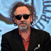 Tim Burton transporté d'urgence à l'hôpital : Frayeur pour le réalisateur