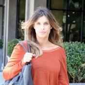 Elisabetta Canalis enceinte: La sublime ex de George Clooney attend son 1er bébé