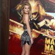 """Rosie Huntington-Whiteley - Première du film """"Mad Max - Fury Road"""" à Los Angeles le 7 Mai 2015"""
