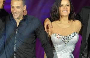 Stars 80 - Alizée et Grégoire Lyonnet : Duo sensuel au Stade de France