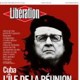 """""""Libération"""" du 11 mai 2015."""