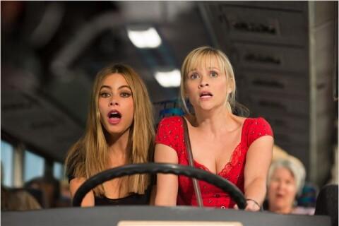 Box-office : Sofia Vergara et Reese Witherspoon écrasées par les Avengers