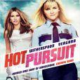 Affiche de Hot Pursuit.