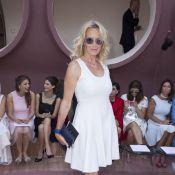 Estelle Lefébure et Ilona : Mère et fille ravissantes pour la croisière Dior