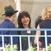 Sophie Marceau, Rossy de Palma, Jake Gyllenhaal... Réunion élégante à Cannes