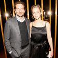 Bradley Cooper et Jennifer Lawrence ale 21 mars 2015