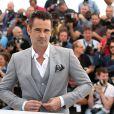 "Colin Farrell - Photocall du film ""The Lobster"" lors du 68e Festival International du Film de Cannes le 15 mai 2015"