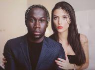 Ludivine et Bacary Sagna : Shooting glamour et luxe pour les époux in love