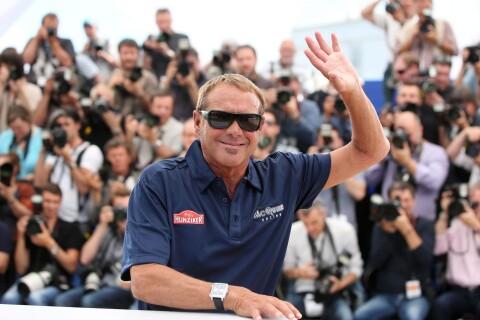 Steve McQueen : Son fils Chad rend hommage à l'icône à Cannes