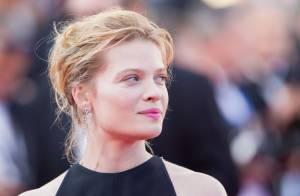 Cannes 2015 : Mélanie Thierry près de Raphaël face à la divine Cate Blanchett