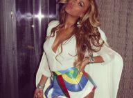 Beyoncé, Kim K, Blake Lively... Du blanc et des couleurs pour un printemps stylé