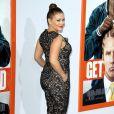 """Alyssa Milano - Avant-première du film """"Get Hard"""" à Hollywood, le 25 mars 2015."""