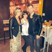 Lea Michele, pleine du souvenir de Cory, déclare son amour à Matthew Paetz